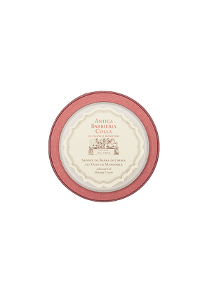 Almond Oil Shaving Cream 100ml