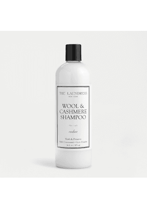 The Laundress New York® wool & cashmere shampoo