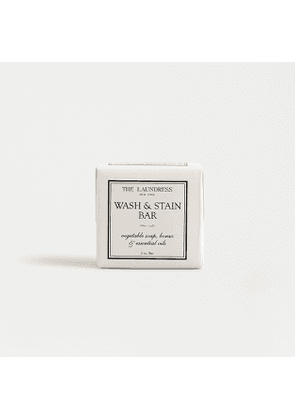 The Laundress New York® wash & stain bar