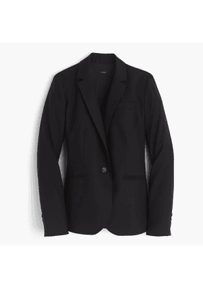 Tall Campbell blazer in Super 120s wool
