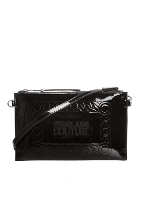 Versace Jeans Couture Clutch with logo