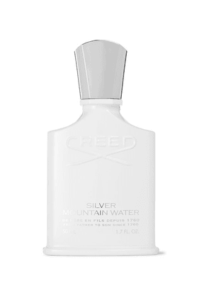 Creed - Silver Mountain Water Eau De Parfum, 50ml - Colorless