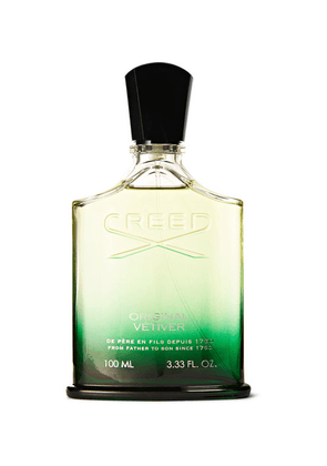 Creed - Original Vetiver Eau De Parfum, 100ml - Colorless