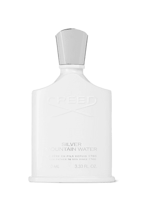 Creed - Silver Mountain Water Eau De Parfum, 100ml - Colorless