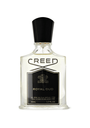 Creed - Royal Oud Eau De Parfum, 50ml - Colorless