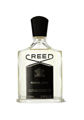 Creed - Royal Oud Eau De Parfum, 100ml - Colorless