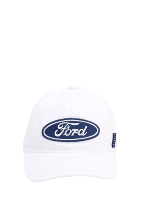 Embroidered Ford Logo Baseball Hat
