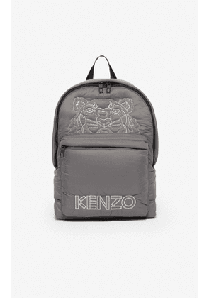 KENZO Large 'Capsule Expedition' Tiger backpack