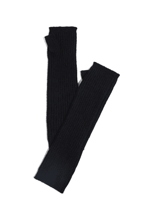 Hat Attack Cashmere Armwarmers