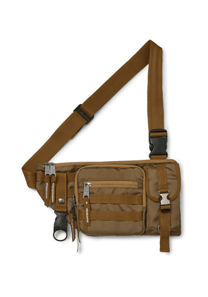Indispensable - Armour Canvas Belt Bag - Tan