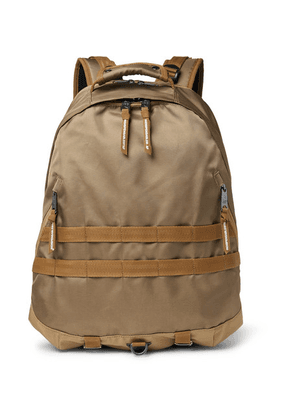 Indispensable - Daypack Swing Shell Backpack - Tan