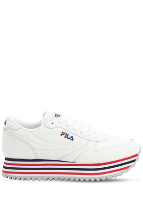 Orbit Zeppa Stripe Wmn Sneakers