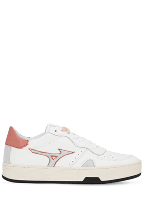 Saiph 3 Bo Leather & Suede Sneakers