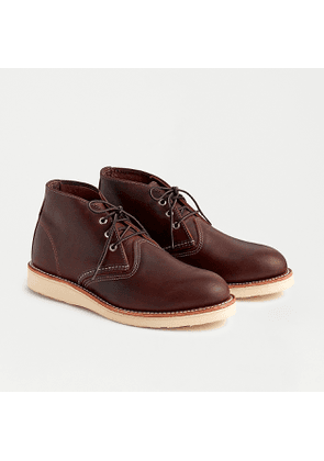 Red Wing® work chukka boots