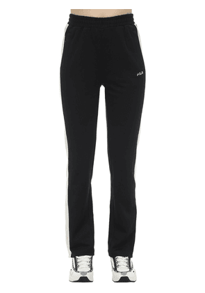 Catriona Cotton Blend Track Pants