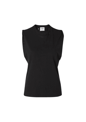 The Muscle Tee vest