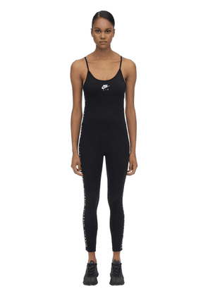 Long Nsw Air Stretchy Jersey Bodysuit