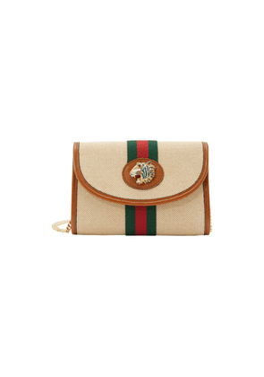 Rajah mini shoulder bag