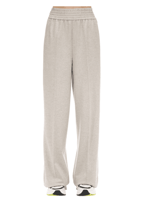 Wool & Cashmere Flannel Pants
