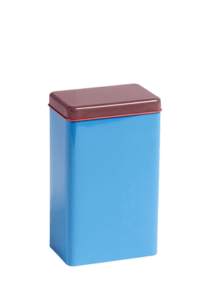 Tin By Sowden Container