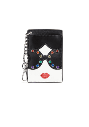 alice + olivia Gwen Stace Face ID Card