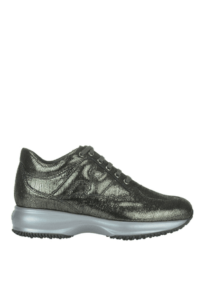 Interactive Shimmering Sneakers