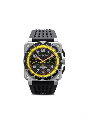 Bell & Ross BR 03-94 R.S.19 42mm - MULTICOLOURED (BLACK, GREY, YELLOW,