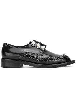 Coliac Rugby formal shoes - Black