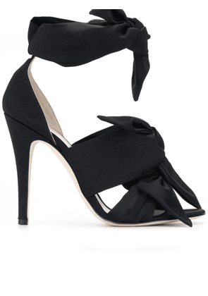 Gia Couture Katia sandals - Black