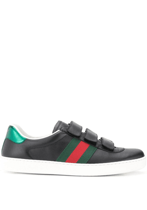Gucci New Ace sneakers - Black