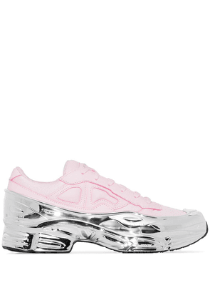 adidas by Raf Simons S Ozweego sneakers - PINK
