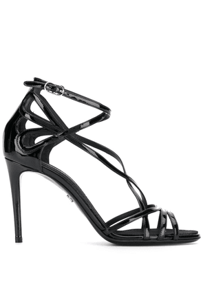 Dolce & Gabbana Keira sandals - Black
