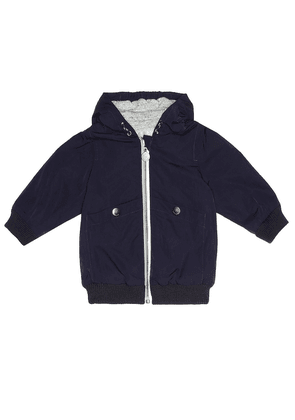 Baby Lucky technical jacket