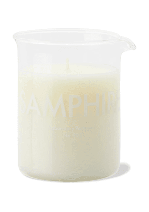 Laboratory Perfumes - Samphire Scented Candle, 200g - Colorless