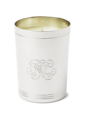 Ralph Lauren Home - 888 Flagship Scented Candle - Silver
