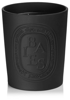 Diptyque - Baies Scented Candle, 600g - one size