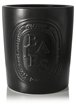 Diptyque - Baies Scented Candle, 1500g - Black