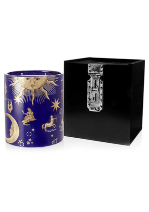 Fornasetti - Astronomici Bianco Gold Scented Candle, 1.9kg - one size