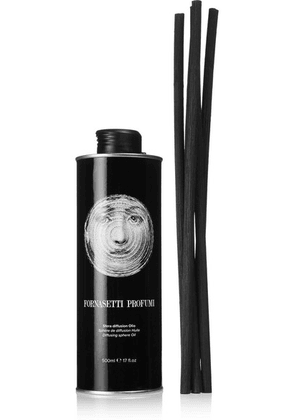 Fornasetti - Flora Diffusing Sphere Refill, 500ml - one size
