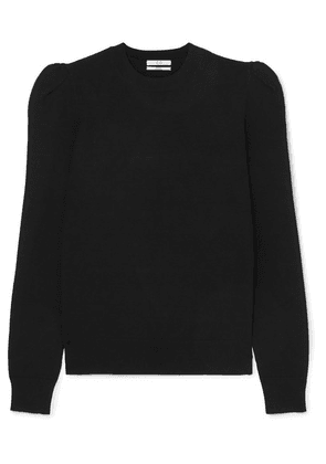 Co - Knitted Sweater - Black