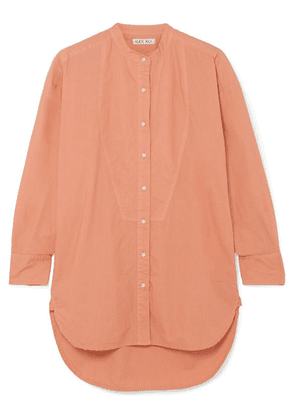 Alex Mill - Cotton-poplin Shirt - Pink
