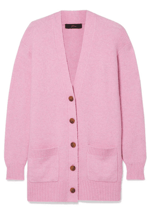 J.Crew - Knitted Cardigan - Baby pink