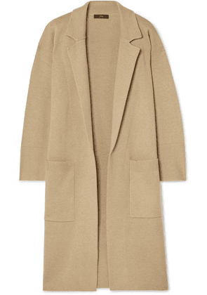 J.Crew - Rory Knitted Cardigan - Camel