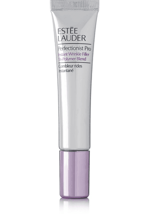 Estée Lauder - Perfectionist Pro Instant Wrinkle Filler With Tri-polymer Blend, 15ml - one size