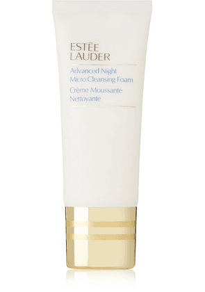 Estée Lauder - Advanced Night Micro Cleansing Foam, 100ml - one size