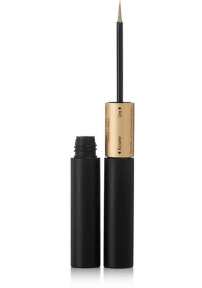 Bobbi Brown - Dual-ended Long-wear Liquid Liner - Azzurro/ Oro