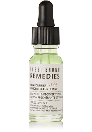 Bobbi Brown - No.93 Skin Fortifier Strength & Recovery Tonic, 14ml - one size