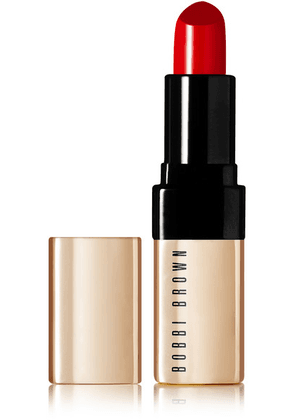 Bobbi Brown - Luxe Lip Color - Parisian Red