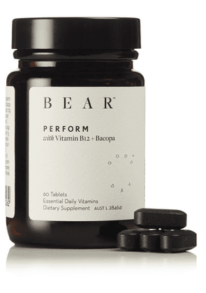 BEAR - Perform Supplement - one size