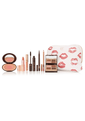 Charlotte Tilbury - The Bella Sofia Makeup Look Gift Set - one size